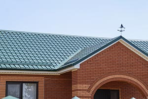 Metal Roof Replacement Lewisville
