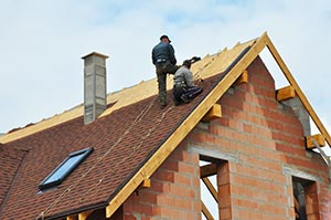 Re-Roofing in Lewisville